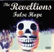 "Image of The Revellions ""False Hope"" b/w ""Carrie Ann"" Limited Edition 7"" Vinyl"