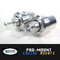 Image of STERN - PRO-MOUNT - Engine Mounts
