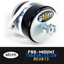 Image of STERN - PRO MOUNT - Transmission Mounts