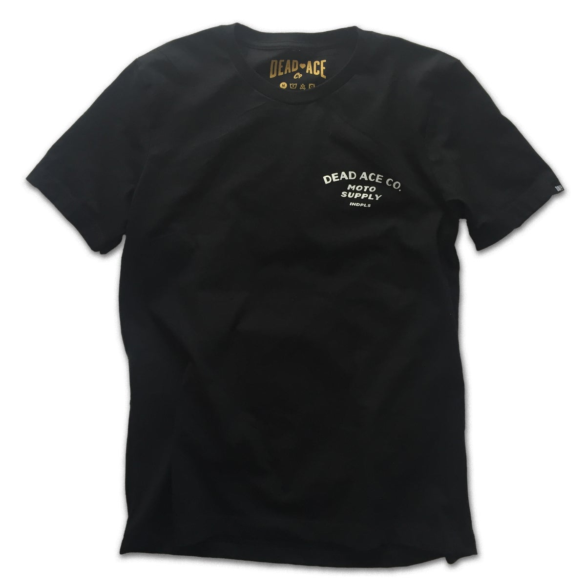 Image of Lost Causes Tee (Black)