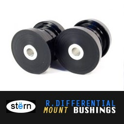 Image of STERN - Differential Bushing Kit