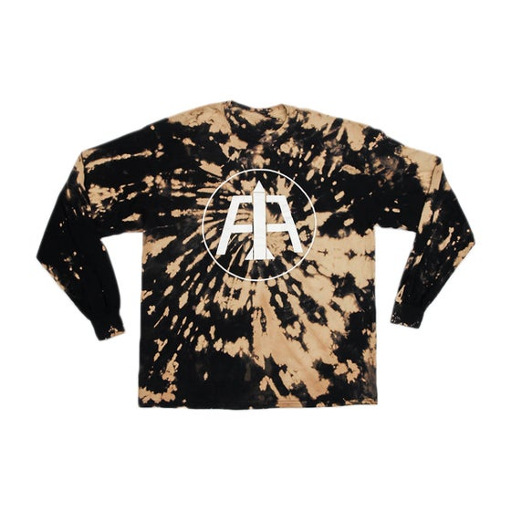 Image of Bleach Logo L/S Tee