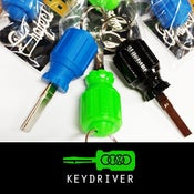 Image of PROJECT:B5 - AUDI/VW KEYDRIVER