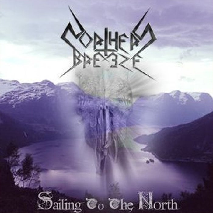"Image of NORTHERN BREEZE "" Sailing To The North ""  CD"