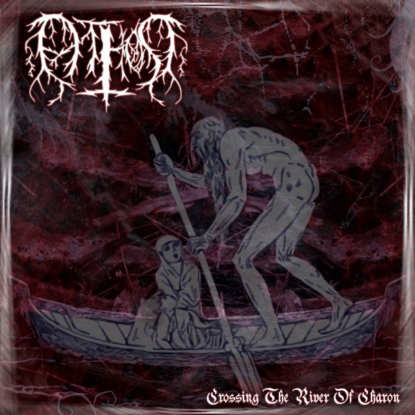 "Image of ATHOS "" Crossing The River Of Charon "" CD"