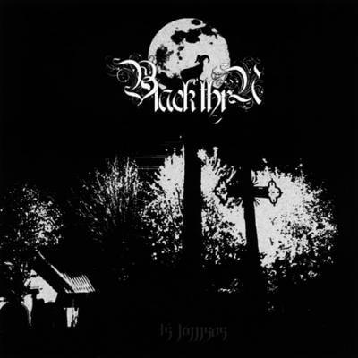 "Image of BLACKTHRU "" Is Tamsos… ""  CD"