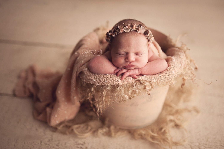 Image of Evangeline pebbled wrap