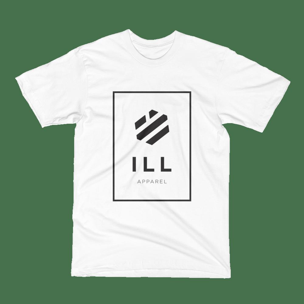 Image of Ill Brand White Tee