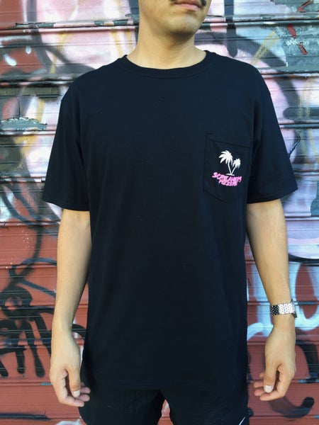 Image of From Crust Til Dawn Tee