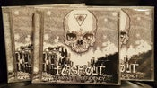 "Image of FLASHOUT ""terminated efficiency"" cd"