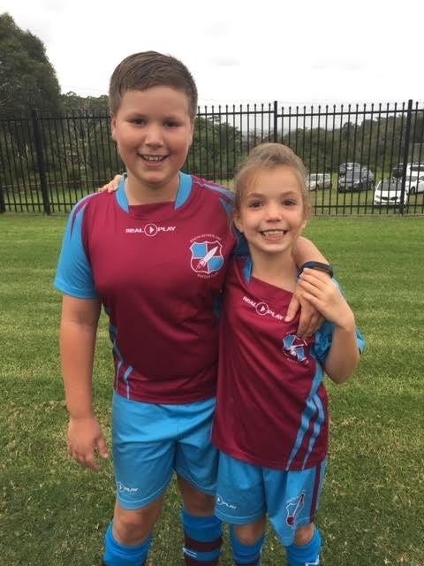 Image of Mini Roos Player Jersey