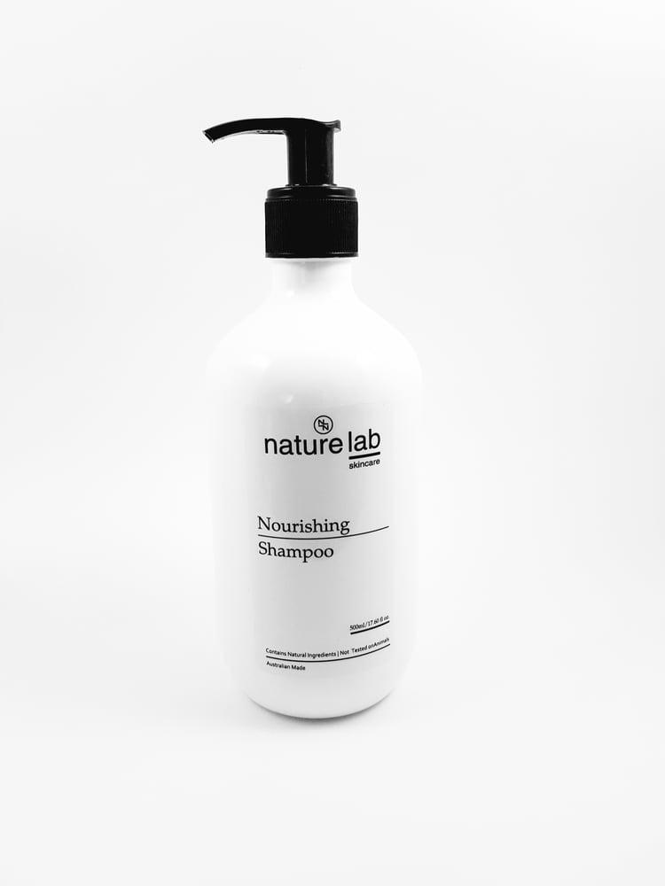 Image of Nourishing Shampoo