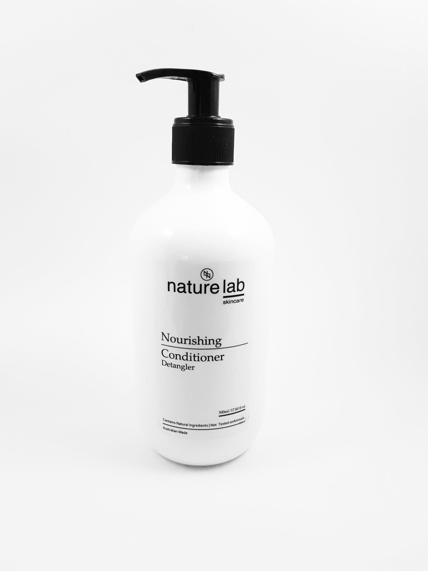 Image of Nourishing Conditioner - 500 ml