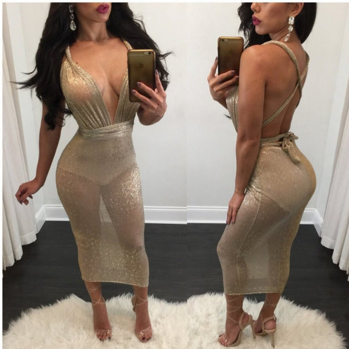 Image of Riane Dress