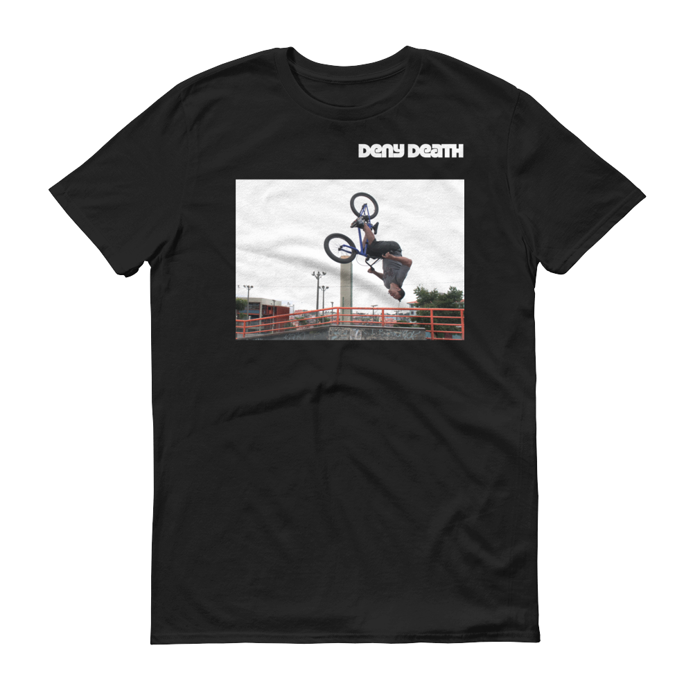 Image of BMX - Deny Death™