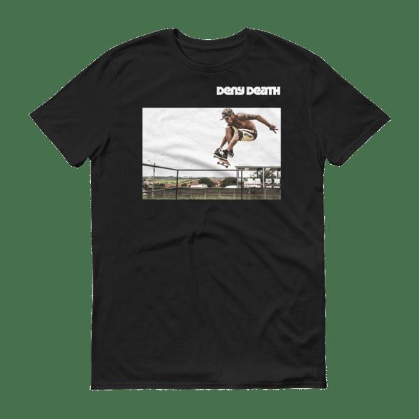 Image of Skateboard - Deny Death™