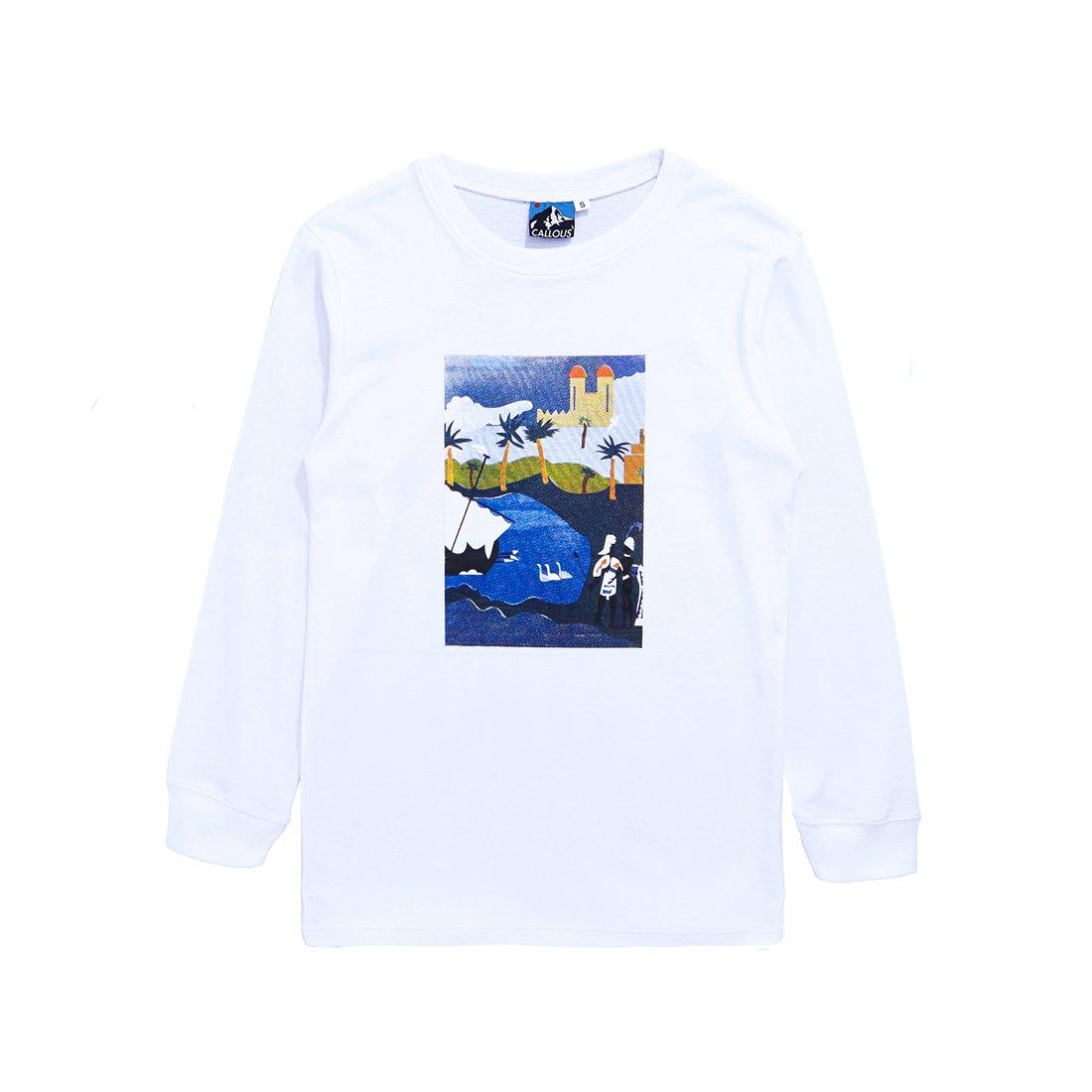 Image of Tropico LS T-Shirt
