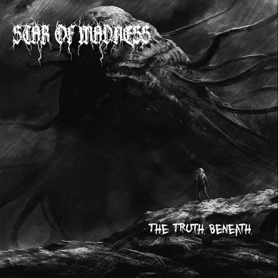 Image of Star of Madness - The Truth Beneath CD