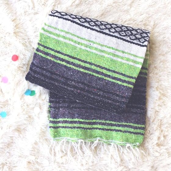 Image of MOJITO - Mexican Baja Blanket
