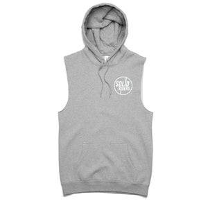 Image of SR Tank Hood Grey