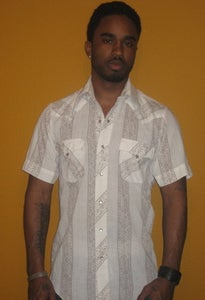 Image of Button Up SHORT Sleeve