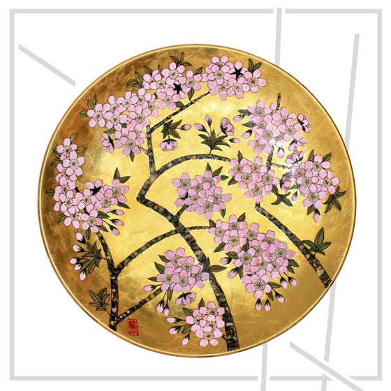 Image of Gold Blossom