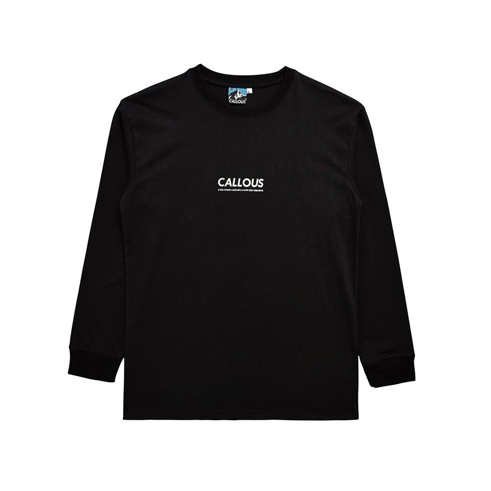 Image of Erupt LS T-Shirt
