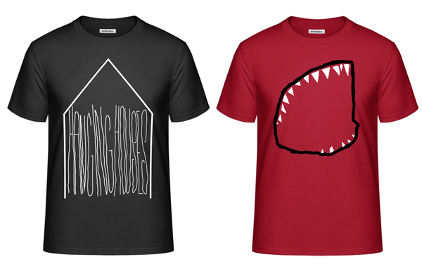 Image of Piano Wire T-shirts