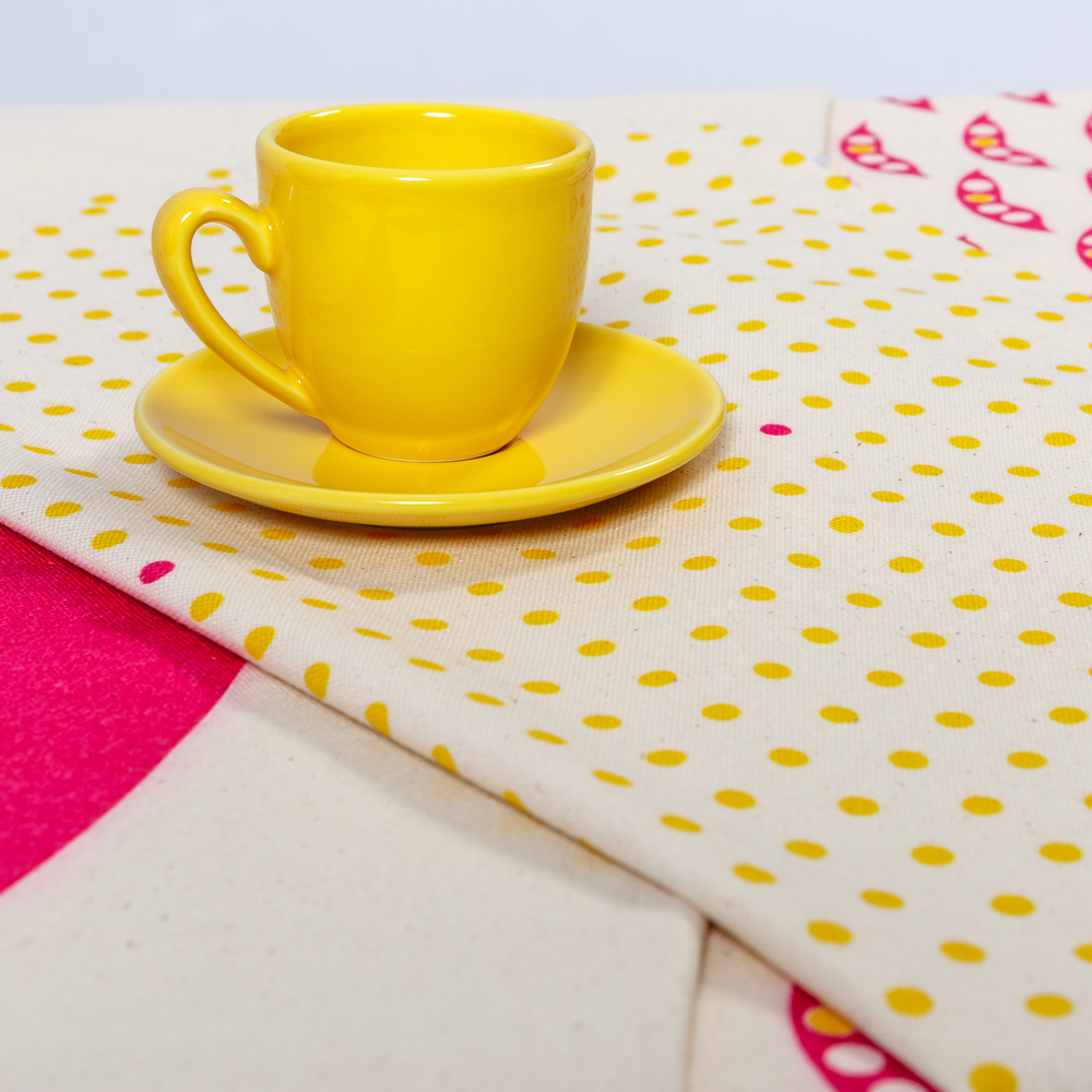 Image of POP OUT POD Tea towels