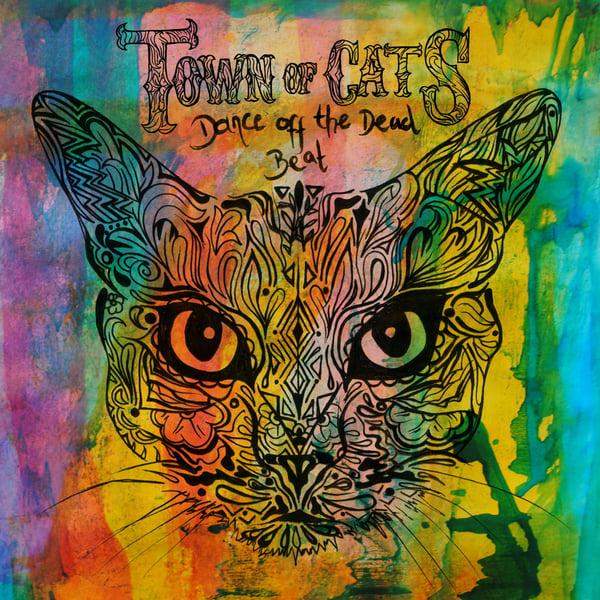 Image of Dance Off The Deadbeat (CD Album)