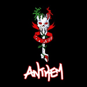 Image of Anthem - CD Single