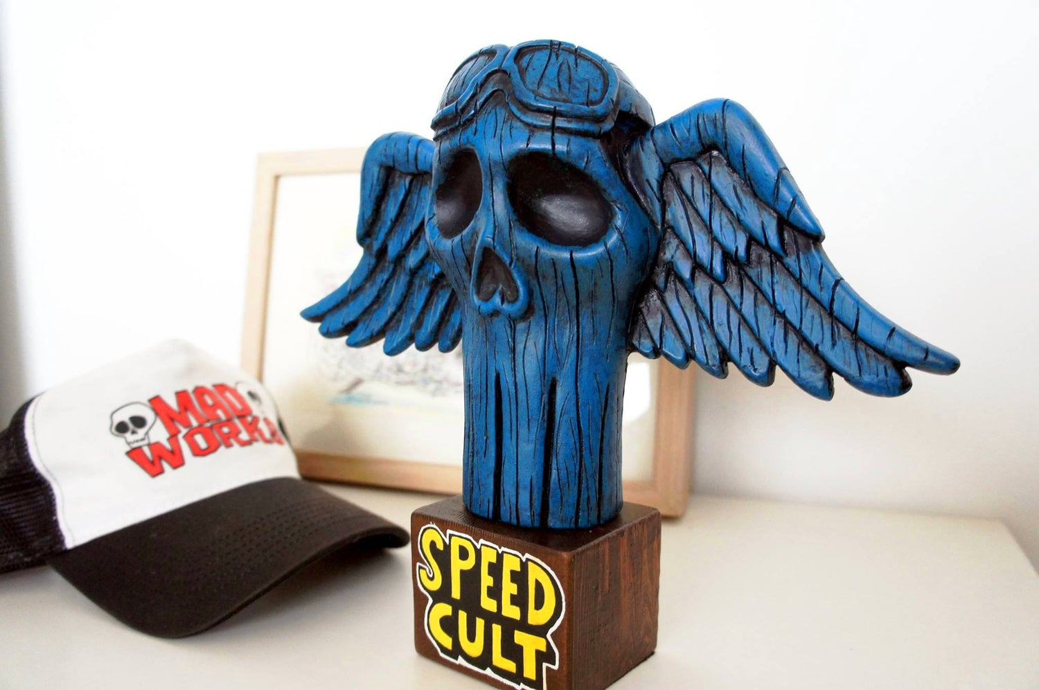Image of Speed Cult