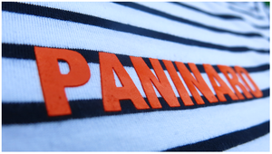 Image of PANINARO [NAVY] STRIPES