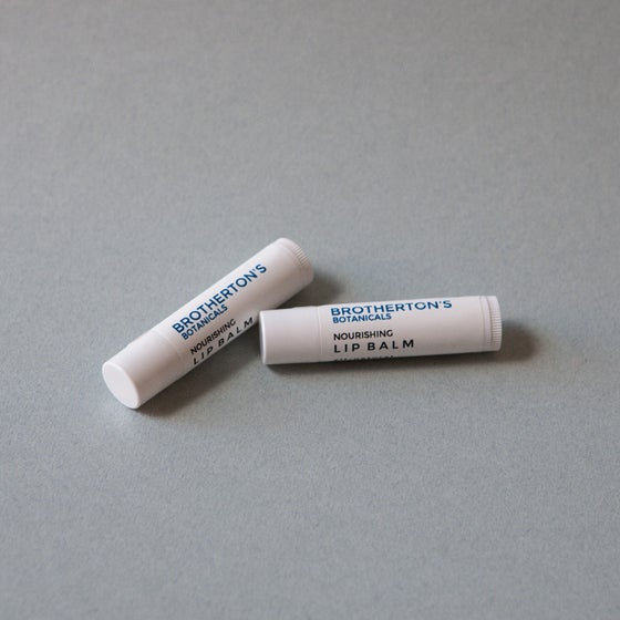 Image of LIP BALM  |  NOURISHING