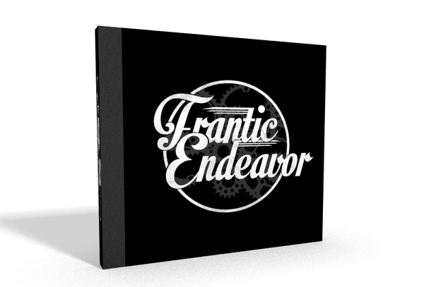 Image of FRANTIC ENDEAVOR EP