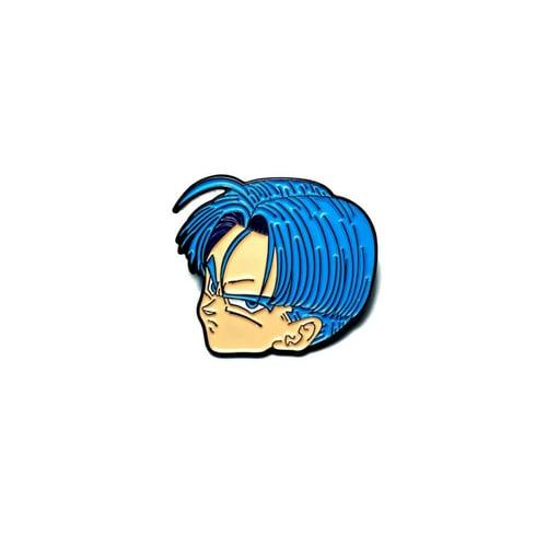 Image of Future Kid Pin