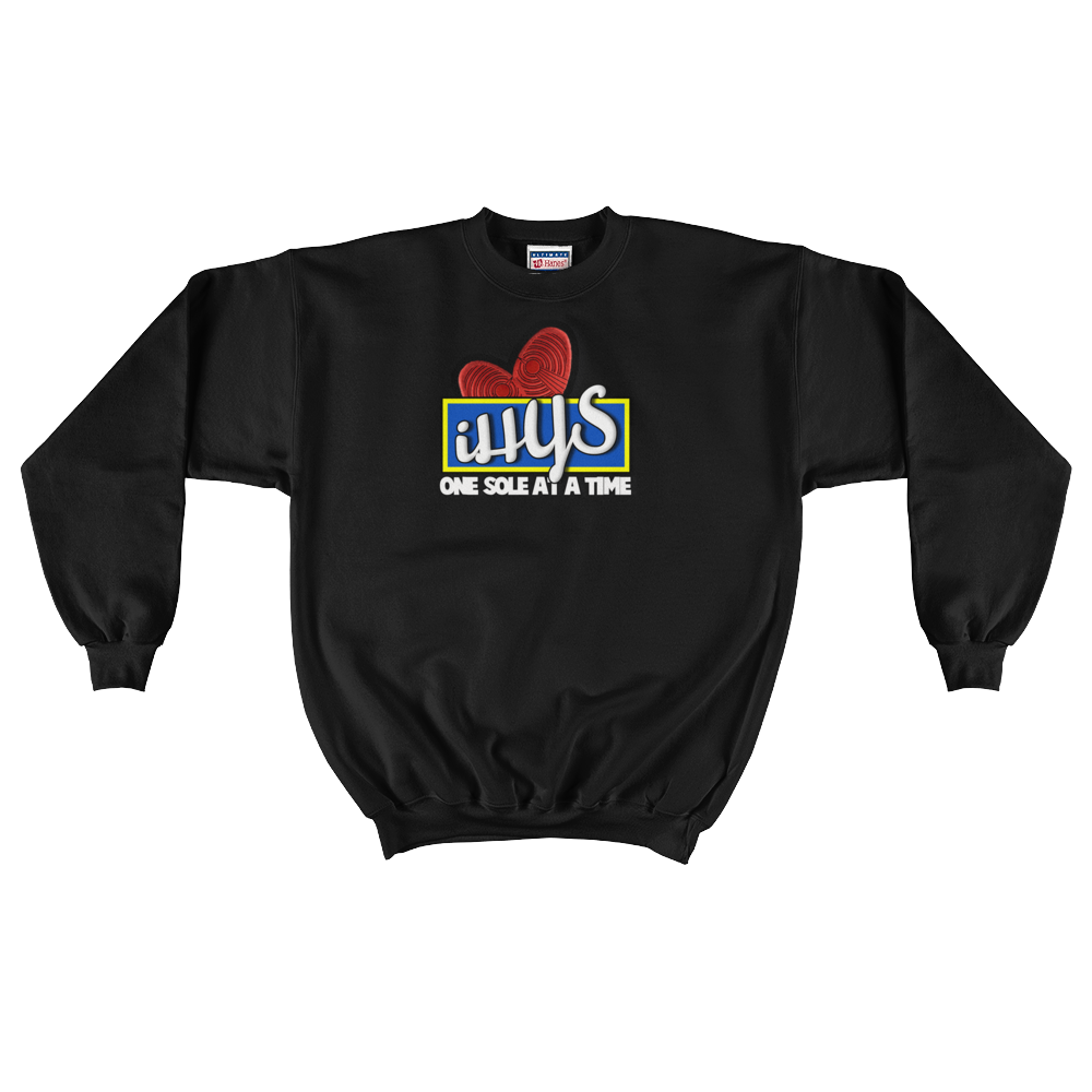 Image of ihys crewneck 2