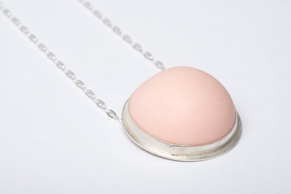 Image of Gumball pendant