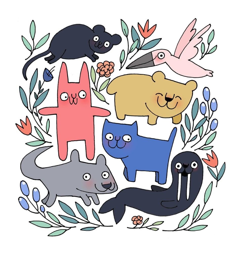 Image of Animals