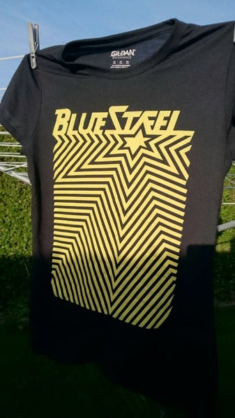 Image of BlueSteel Tee