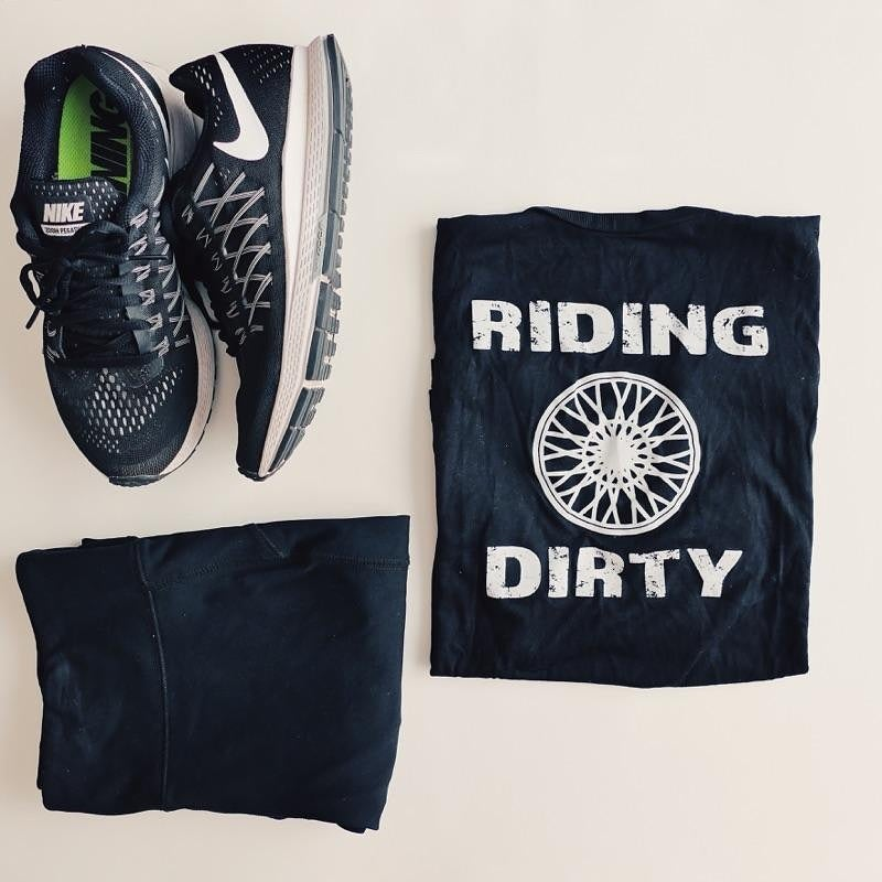 Image of RIDING DIRTY Muscle