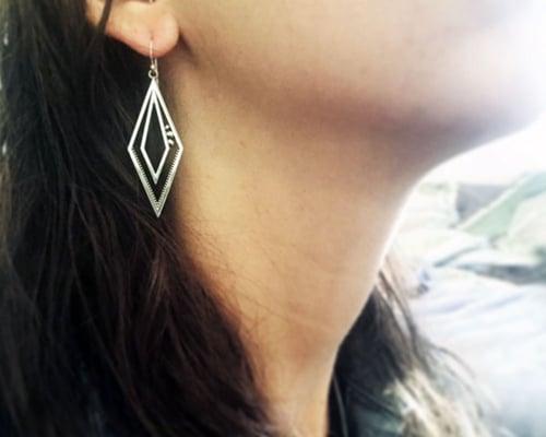 Image of Harper Earrings