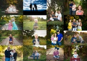 Image of Maxwell Mini Sessions $150