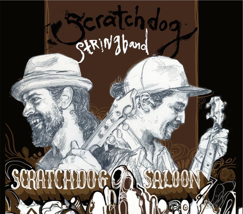 Image of Scrathchdog Saloon