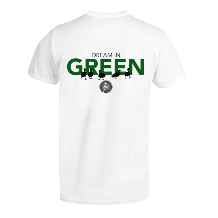 Image of Dream In Green Tee