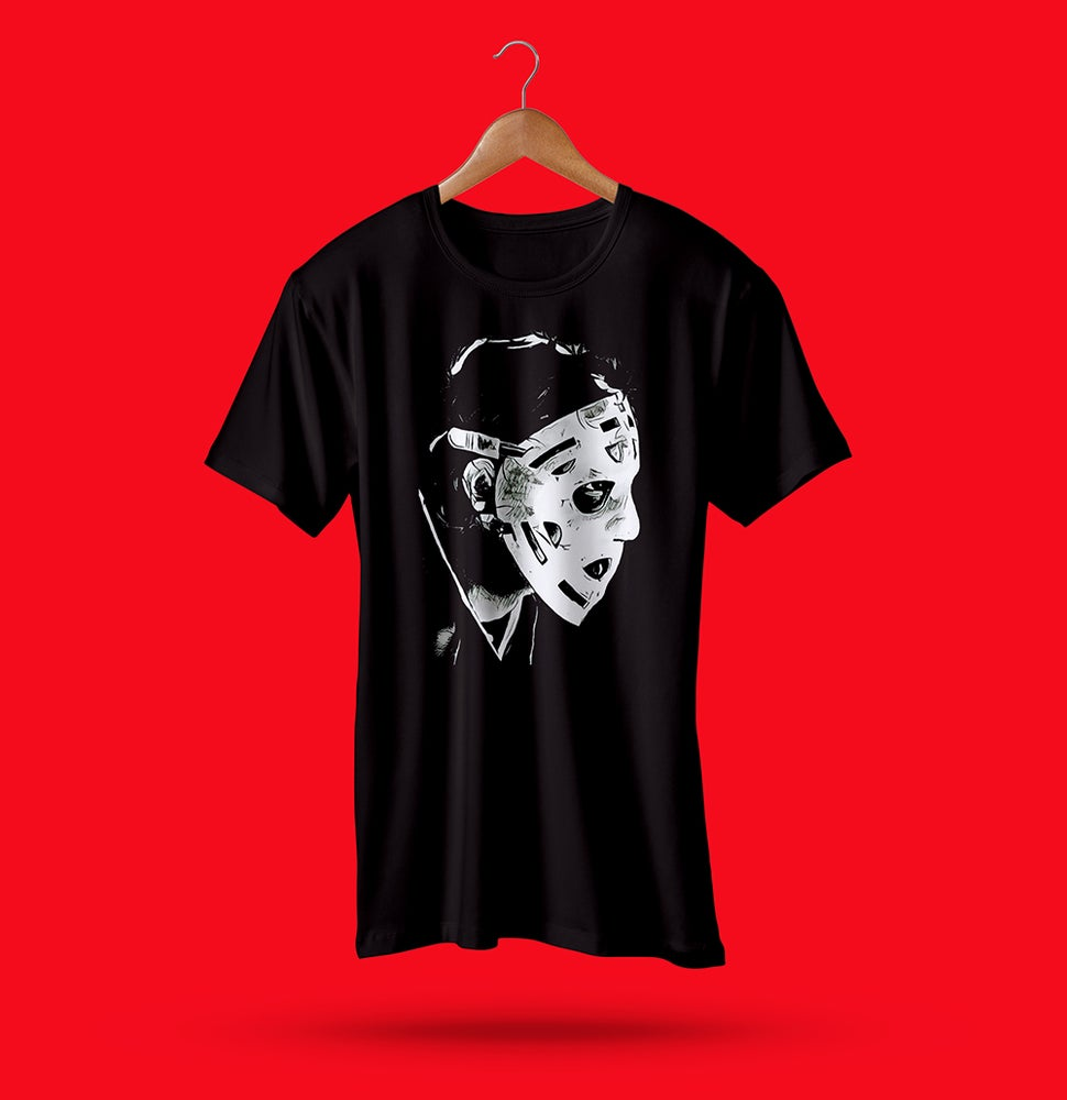 Image of Espo Goalie Tee