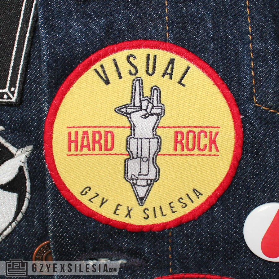 Gzy Ex Silesia - Visual Hard-Rock - Path