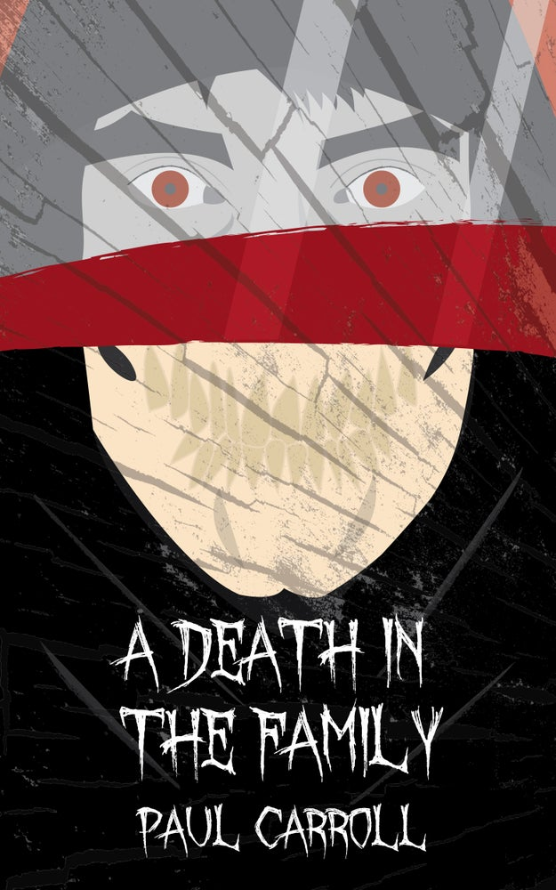 Image of A Death in the Family