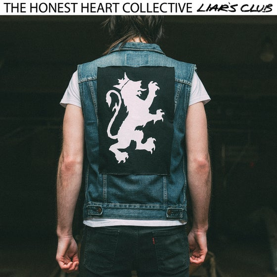 Image of Liar's Club CD
