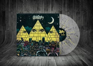 Image of BIRP! Vol. 1 Compilation Vinyl